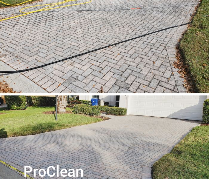 driveway pressure washer clearwater